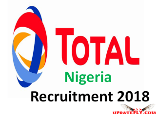 Total Nigeria Recruitment 2018