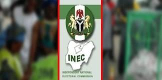 INEC Adhoc Staff Recruitment 2018