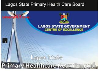 Lagos State Primary Health care