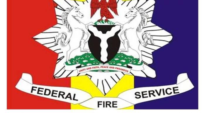 Federal Fire Service Recruitment2018