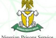 Nigerian Prisons Service Recruitment 2018