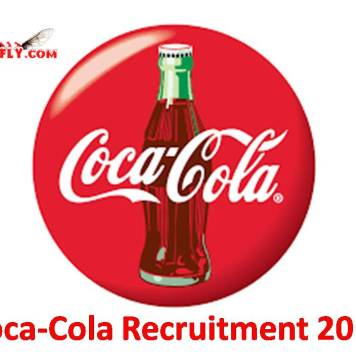 Coca-Cola Recruitment 2018