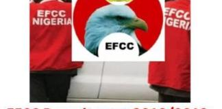 EFCC Recruitment 2018
