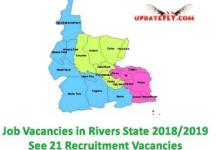 Job Vacancies in Port Harcourt