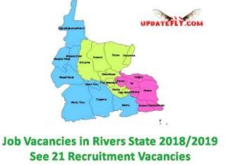 Job Vacancies in Port Harcourt