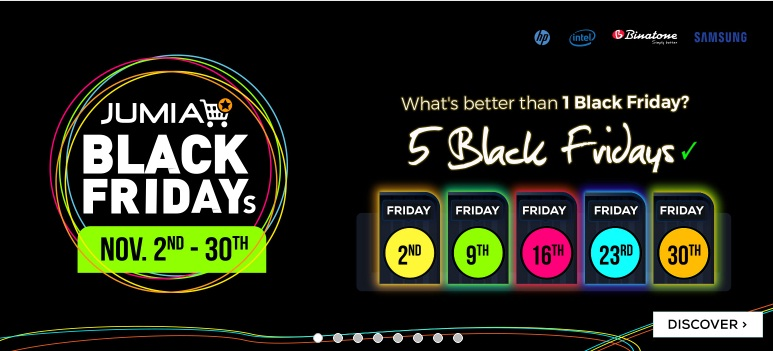 4f9f7b7914 jumia.com.ng  Jumia Black Friday 2018