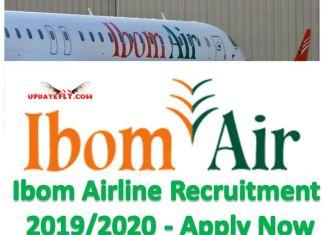 Ibom Airline Recruitment 2019