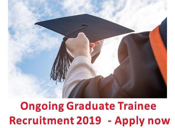 Graduate Trainee 2019