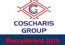 Coscharis Group Recruitment