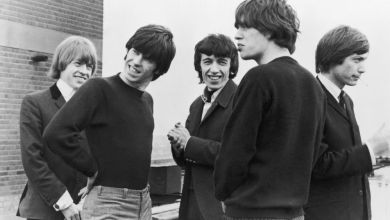 Photo of The Rolling Stones No. 2 (o The Rolling Stones Now!) a 55 años.