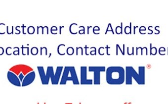 Walton Customer Care Address & Contact Info