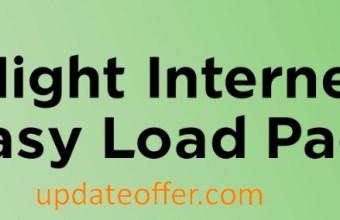 Robi Night Pack Easy Load Offer 2017