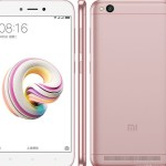 Xiaomi Redmi 5A BD Price & Features