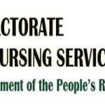 Diploma Midwifery Nursing Admission Circular 2018-19