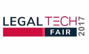 legal tech fair 2017 logo