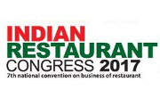 india restaurant congress 2017 safir anand