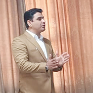 Intellectual Property Awareness Training for Police and Law Enforcement by Anand and Anand