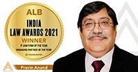ALB India Law Awards 2021