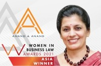 Women in Business Law India Awards 2021