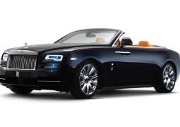 Rolls Royce Dawn Launched In India, Priced At Rs.6.25 Cr