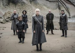 Game of Thrones episode leakers arrested in India