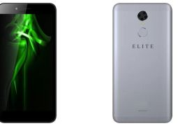 Swipe Elite Power Smartphone With 4000mAh Battery Launched