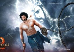 Baahubali 2: The Conclusion trailer released; In cinemas April 28