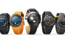 Huawei Watch 2, Watch 2 Classic comes with 4G LTE support