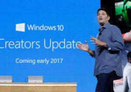 Windows 10 Creators Update will start rolling out April 11