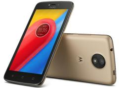 Moto C launched in India; Full specifications and more
