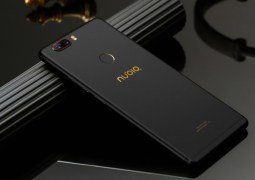 ZTE launched another Nubia Z17 variant, Z17 Lite
