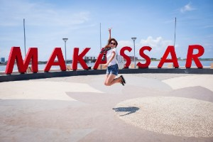 Makassar Punya Keunikan Tersendiri