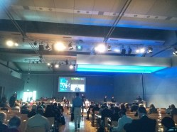 XX World Congress on Safety and Health at Work 2014 Global Forum for Prevention - Symposia