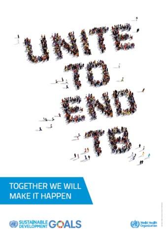 Unite against TB