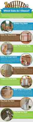 How To Diy Dog Gate From Old Stuffs