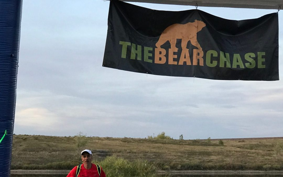 Bear Chase Fifty Mile Run. Wait, What?