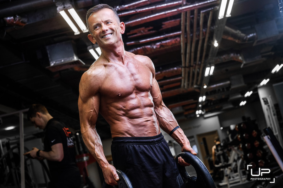 How Stewart Stayed In Amazing Shape 7 Proven Tips Ultimate Performance