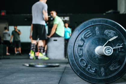 Burn More Fat With Density Training
