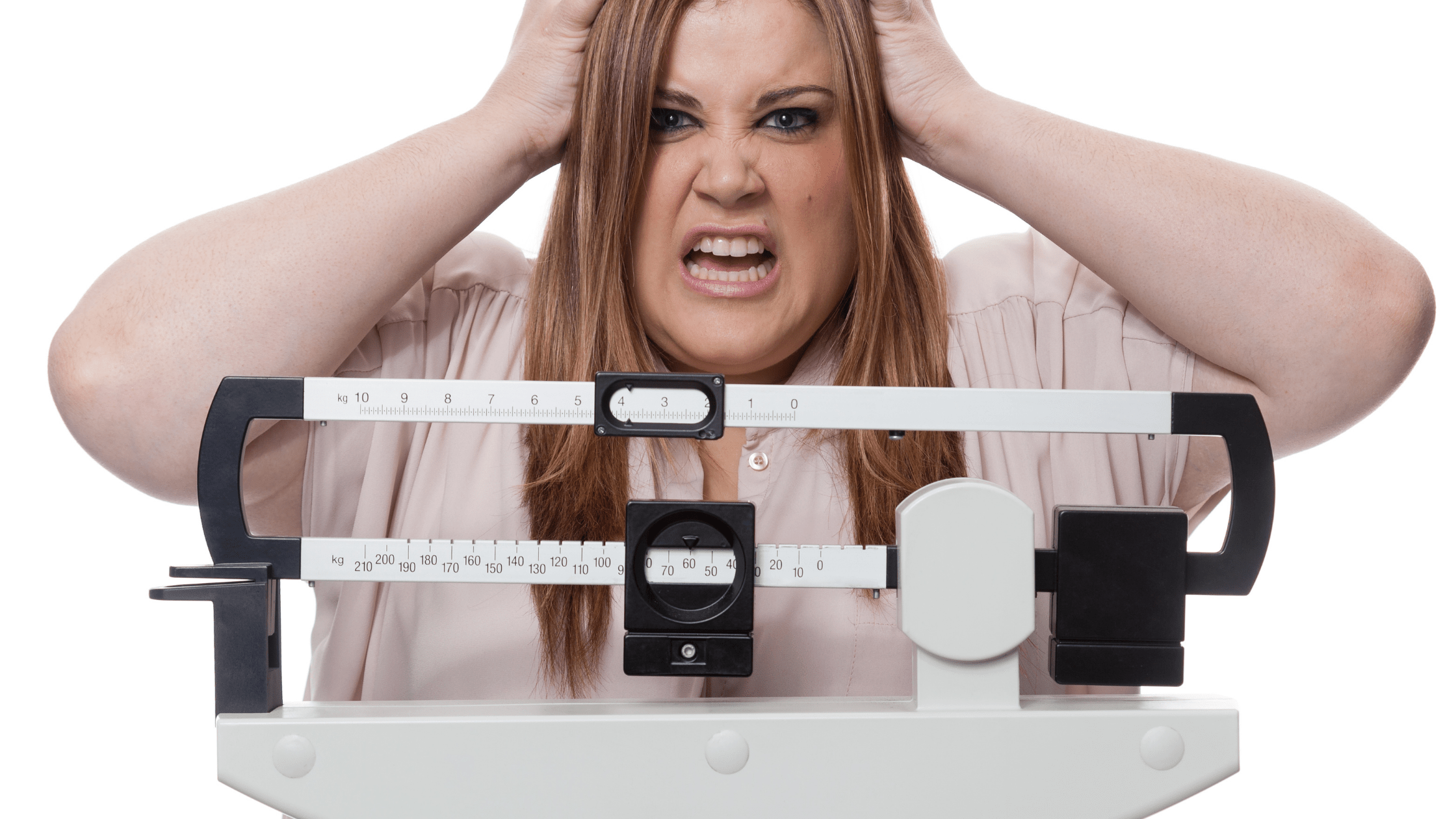 3 simple mistakes you are currently making that are keeping you fat.