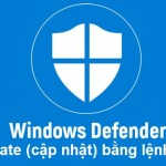 update-windows-defender-bang-lenh-cmd