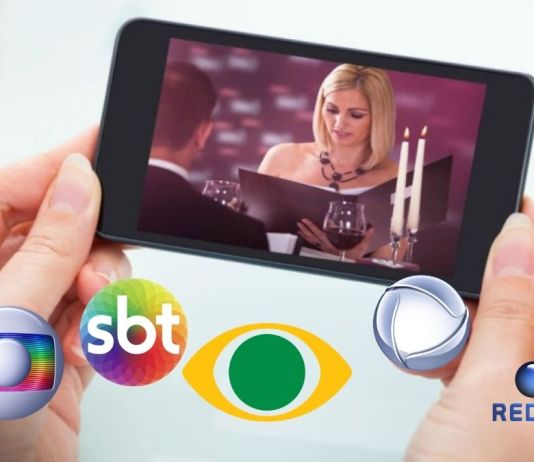 Aplicativos para assistir TV no Celular
