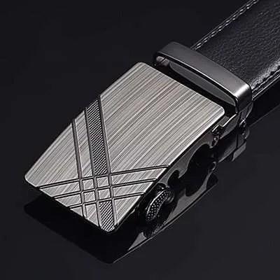 Men Top Quality Genuine Leather Belt 13