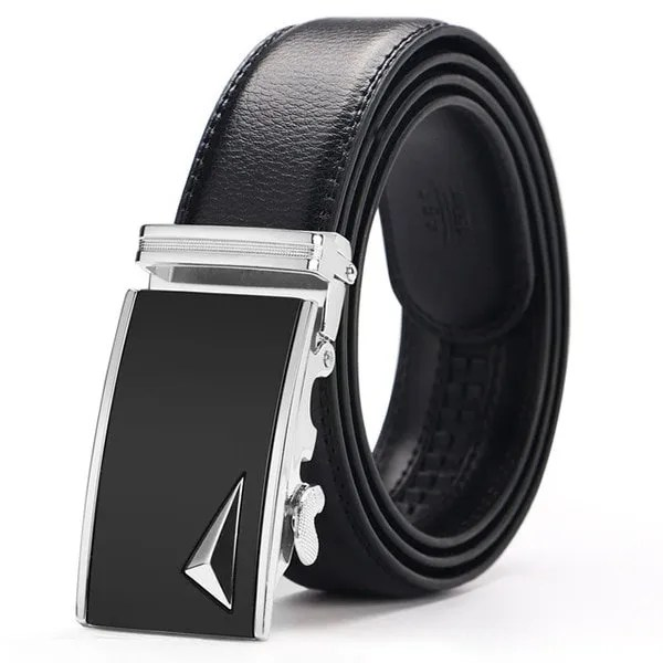 High Fashion Genuine Leather Belt for Men 7