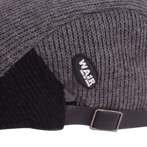 New Fashion Casual Autumn Sports Berets Caps For Men and Women 5