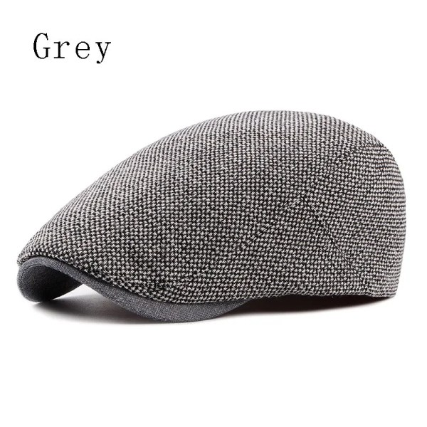 Spring Summer Outdoor Berets Caps for Men and Women 8