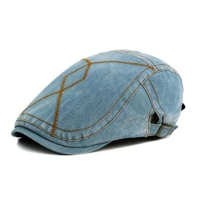 Men Fashion Jeans Hat 10