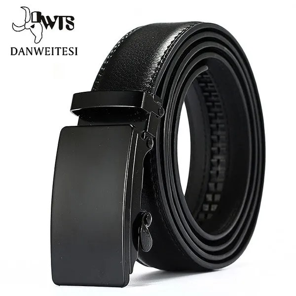 High Fashion Genuine Leather Belt for Men 13