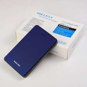 Top Quality HDD External Hard Drive