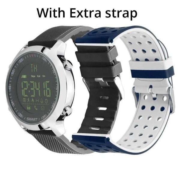 Smart Watch Waterproof IP68 with 5ATM Passometer Message Reminder 14