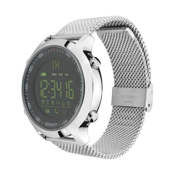 Smart Watch Waterproof IP68 with 5ATM Passometer Message Reminder 9